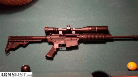 armslist for sale dpms panther lr 308 for sale or trade