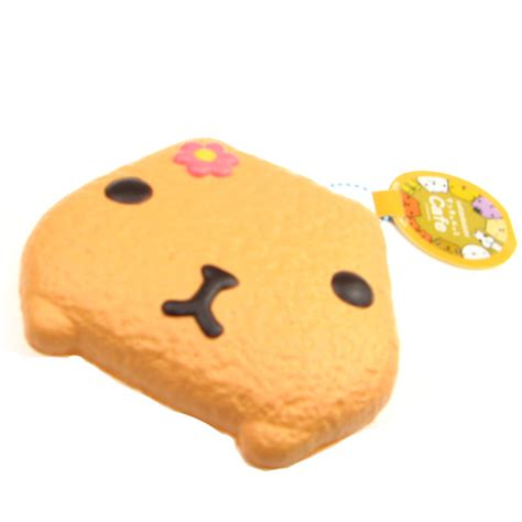 Squishy Kapibarasan jumbo kapibarasan squishy charm 163 4 99 buy at something