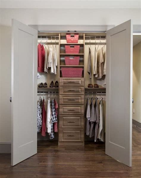 Wardrobe For Small Space by