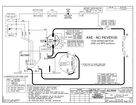 48v golf cart wiring schematic get free image about