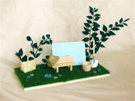 Geldgeschenk Garten miniatur karte quot garten quot f 252 r gutschein geldgeschenk ml