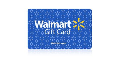 10 Walmart Gift Card - free 10 walmart gift card gift cards listia com auctions for free stuff