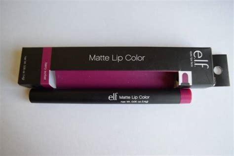Lip Matte Sorbet studio berry sorbet matte lip color review