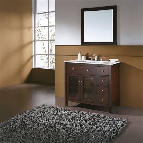 sensible and beautiful bathroom vanities is that an