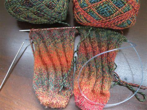 knitting pattern spiral socks perhaps i should have been supervised spiral socks