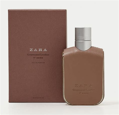 Parfum Zara 8 0 zara gourmand leather n 176 0059 reviews and rating