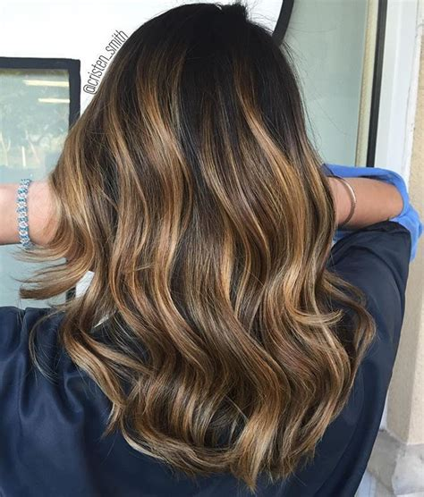 ombre honey highlights best 25 honey balayage ideas on pinterest balayage hair