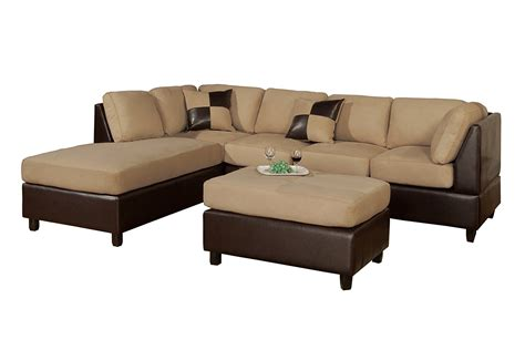 3 piece leather sofa set 626 40 bobkona hungtinton microfiber faux leather 3 piece