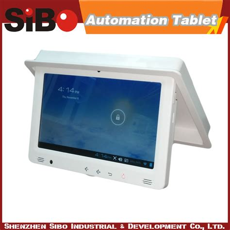 china android tablet pc for home automation rs232 rs485