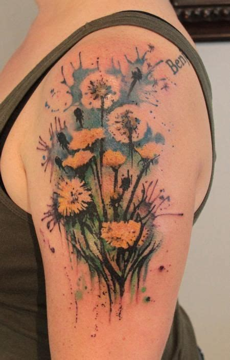 watercolor tattoo upstate ny 109 best images about tattoos watercolor abstract on