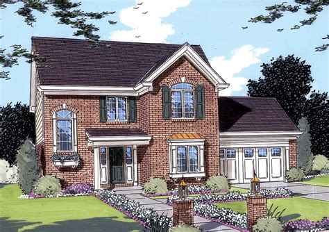 great house plans great family sized home plan 3923st architectural designs house plans