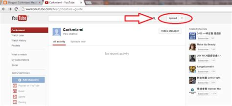 adsense google youtube adsense tips for us all