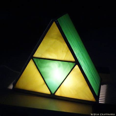 triforce colors on sale triforce table l green yellow