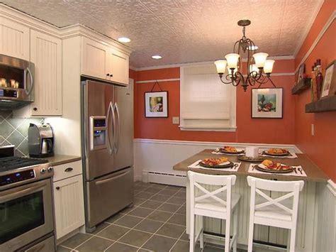 eat in kitchen ideas from kitchen impossible diy kitchen design ideas kitchen cabinets