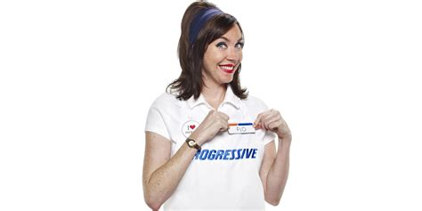 progressive commercial actress flo stephanie courtney born february 8 1970 is an american