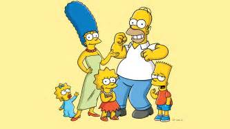 gallery gt simpsons family