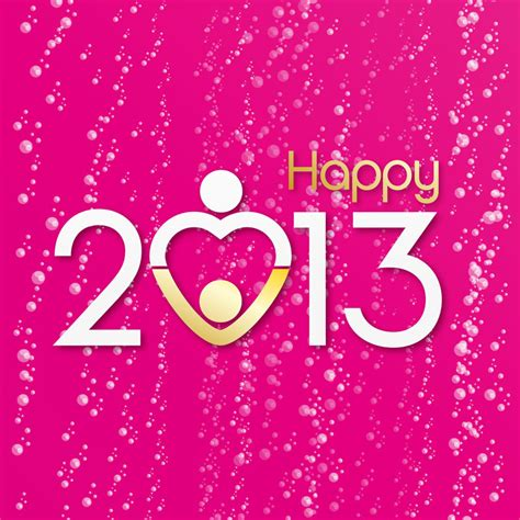 new year cards 2013 vector 3 vector sources