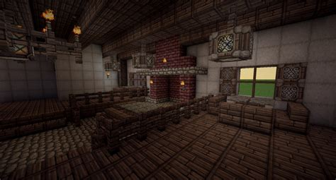House Builder Design Guide Minecraft by Medieval Tavern With Full Interior Minecraft Project