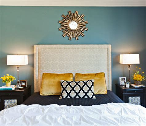 turquoise and gold bedroom design simplified bee