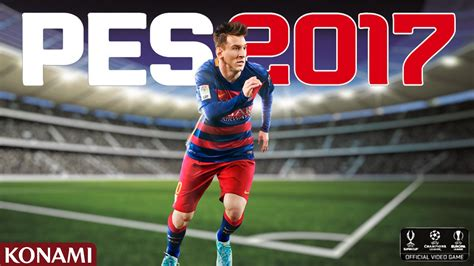 Kaset Xbox One Pes 2017 pes 2017 pc torrents