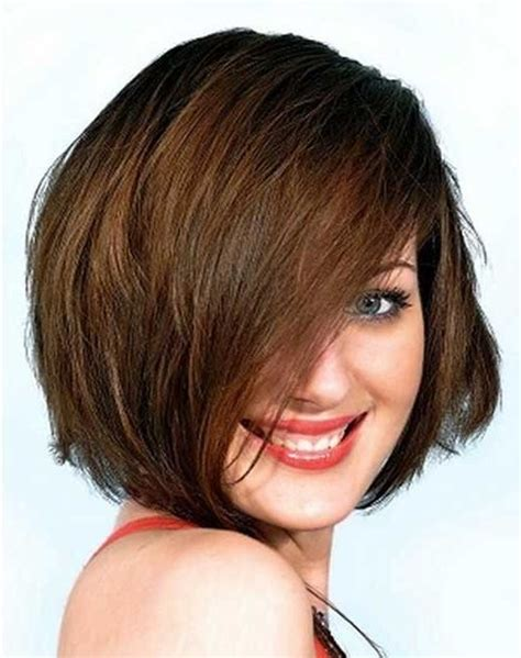before and after short hair styles of chubby faces 15 best collection of short haircuts for round chubby faces