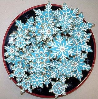 Link Precious Snowflake Cookies 2 by Dahlia S Day The Wedding Talk For The Practical