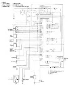 toyota tacoma electrical wiring diagram schematic knowledge