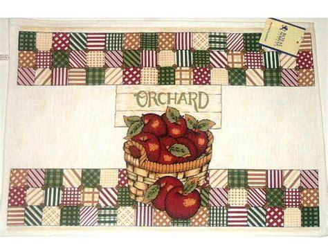 kitchen curtains with apples kitchen design photos basket of apples placemats apple kitchen decor