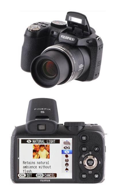 Baru Kamera Fujifilm Finepix S2950 test fujifilm finepix s2950 notre avis cnet