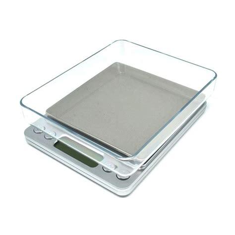 Timbangan Digital Dapur 5kg 1g jual rekomendasi seller oem timbangan dapur digital silver 1 kg keakuratan 0 1g