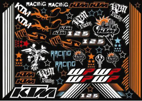 Ktm Helm Sticker by 125 200 390 Duke 2011 2014 Redline Motorcycles