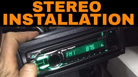 dodge dakotadurango radiostereodeck