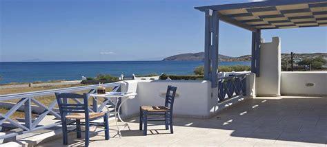 appartamenti paros grecia grecia in affitto mare vacanze isole appartamenti