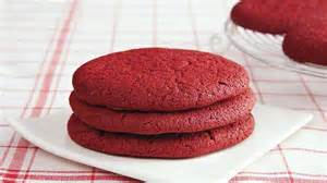 cake mix red velvet cookies recipe from betty crocker