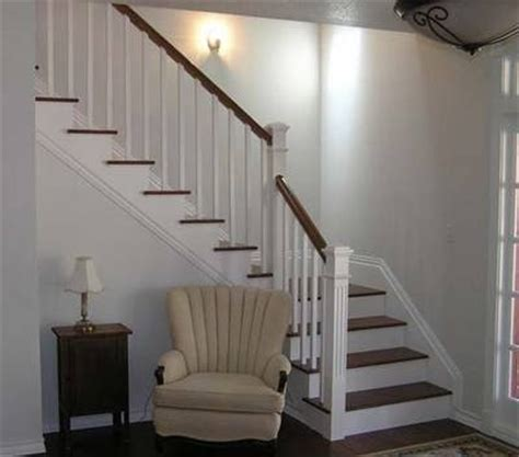 Metal Landing Banister And Railing by Stair Design Ideas Balusters Railings And Posts