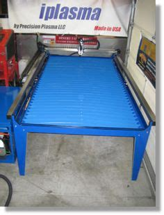 Build A 4x8 Cnc Plasma Table For 5k Catchy Collections Of Cnc Plasma Table Projects Fabulous