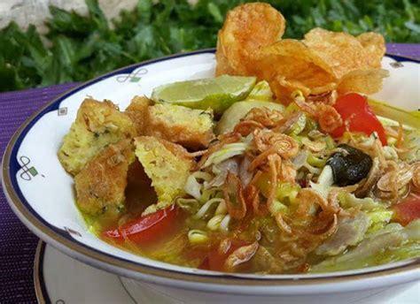 cara membuat soto ayam untuk anak resep cara membuat soto ayam kung dapur teh enur