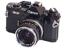canon ef camera wikipedia