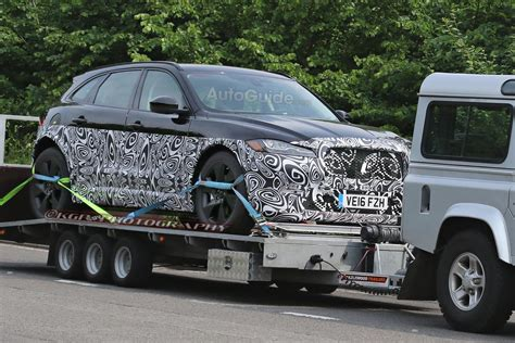 Jaguar J Pace 2020 by Is Jaguar S Upcoming Size J Pace Suv A Diesel Hybrid