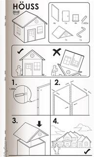 ikea faktum schublade anleitung ikea for everything the awesomer