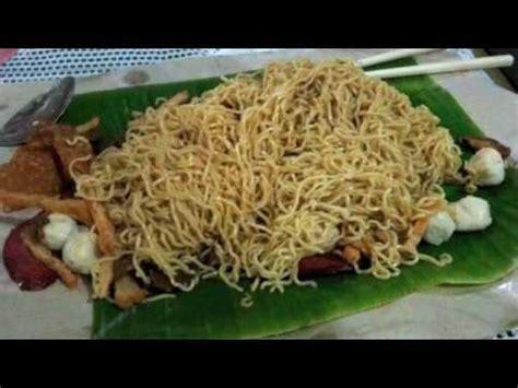 khuntiens food  makanan khuntien pontianak youtube