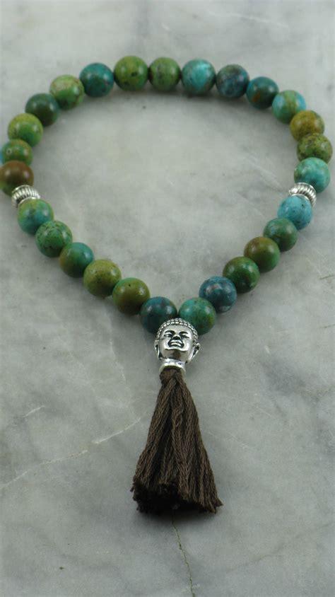 mala bead bracelet nidra mala bracelet 27 mala buddhist bracelet