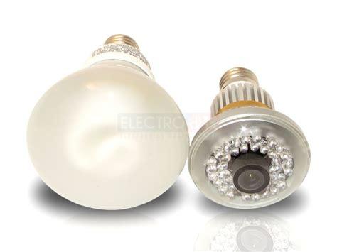 Light Bulb Hidden Camera Surveillance Camera Hidden Camera