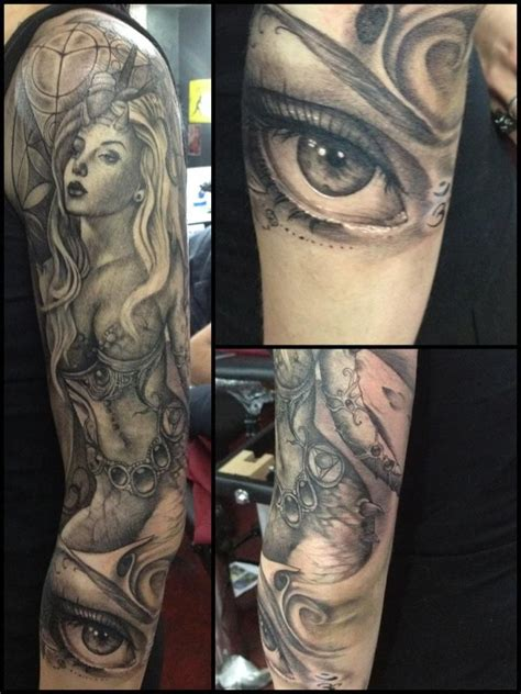 Garage Ink Tattoo Qld | 511 best images about body art vi on pinterest