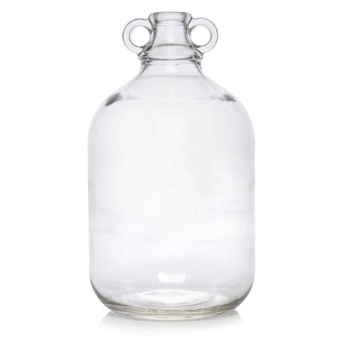 Demijohn L by Wilko Demijohn Container Glass 4 5l At Wilko