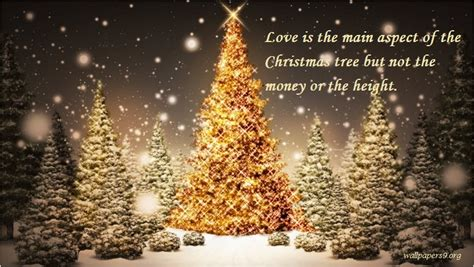christmas tree quotes wallpapers