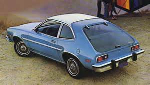 ford pinto mpg runabout motoburg