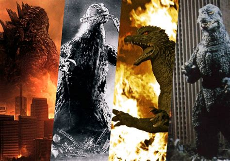 best of gojira ranked the top 10 greatest godzilla indiewire
