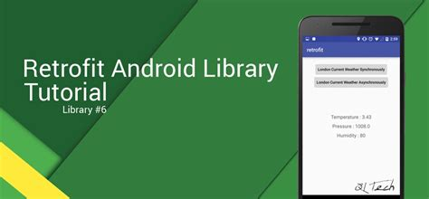 tutorial android library top android libraries for every android app developers