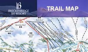 breckenridge colorado trail map breckenridge alpine adventures luxury ski
